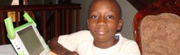 Negroponte's OLPC, a Star in Rwanda
