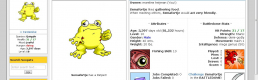 Pet animal 2.0: Neopets
