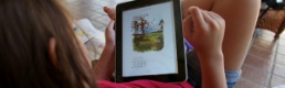 iPad Challenges Authentic Bed Time Stories