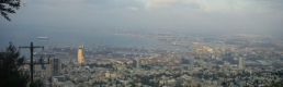 Haifa, here I come: Wikimania 2011, Part I
