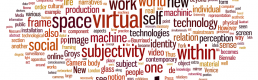 Masters thesis: Virtualized Subjectivity in Contemporary Art Practice