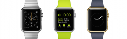 Apple Watch: a new dimension of The Internet Of Things?