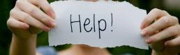 Help Me Amsterdam
