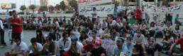The Lebanese Hashtag War: People vs. Government