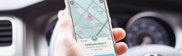 There is no such thing as Privacy Policy: Tracking users' online behaviour through Waze