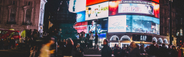 Looking behind the shiny, shiny lights – The tremendous rise of DOOH Advertising