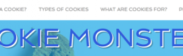 Cookie Monster: building awareness around free labour and data-exploitation