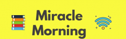 Cross media learning: from a book to an online tribe – Miracle Morning