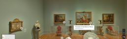 VvG: Virtual van Gogh