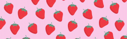 The Strawberry Dress, a VIRAL cure for the pandemic?