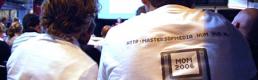 Masters of Media at PICNIC06