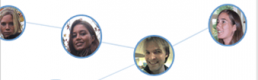 An example of online collaboration