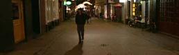 Anti-aggression CCTVs: Minority Report in Groningen