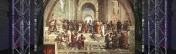 Classic Philosophers and New Media
