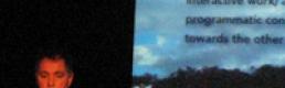 Deleuze vs. YouTube: Adrian Miles @ Video Vortex