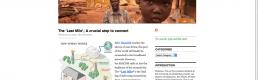 Research Project: ICT 4 Uganda