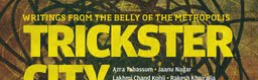 """Book Review:  """"Trickster City"""" by Various Authors"""