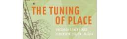 """Book review, Richard Coyne, """"The Tuning of Place: Sociable Spaces and Pervasive Digital Media""""  MIT Press (2010)"""