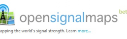 Interview with James Robinson: Mapping the World's Signal