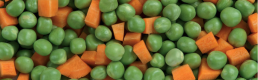 Peas and carrots, Bonnie and Clyde, database and narrative