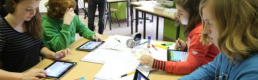 School is Cool: iPad's in classrooms