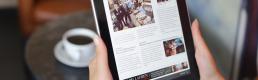 CtrlC/CtrlV: News presentation across different online platforms