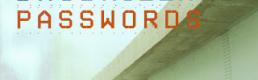 Passwords – a short film