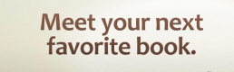 Goodreads: share what you're reading.