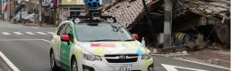 Google Maps and Fukushima: Collective Memory and Data Visualization