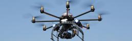 Drones reconfigured?