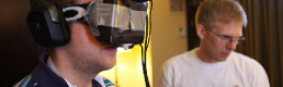 Virtual reality rebooted: Can duct tape fix (virtual) reality?