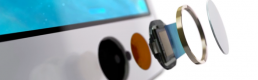 Hacking the Digital: Fingerprint Secured Touch ID from Apple