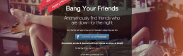 Bang With Friends – are the 'hook up' sites the future of dating?