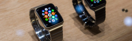 Smartwatches: a step closer towards the Cyborg?