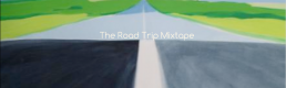 On the Road Trip Mixtape