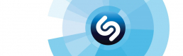 Shazam: predicting future hits