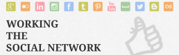 Working the Social Network