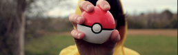 Augmented reality; Pokémon in the real world
