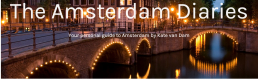 'The Amsterdam Diaries': A Critical Reflection on Amsterdam City Bloggers