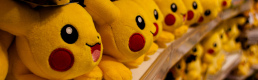 Pokémon Go: A Blueprint for Augmented Reality?