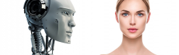 Artificial Intelligence: an objective method for measuring beauty?