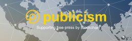 Publicism: Breaking the chains of press censorship and surveillance