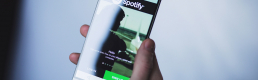 For artists, or for itself? How Spotify's artist app enhances the platform's growth