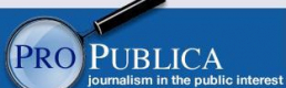 ProPublica is Re-Purposing Data for Social Reforms