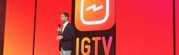 IGTV: Instagram's TV or Influencer's TV?