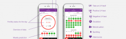 Controlled Wombs: How a Hip Contraceptive App Reinforces Binary Gender Roles