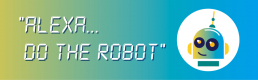 Do the Robot: A critical alternative to gendered humanistic virtual assistants
