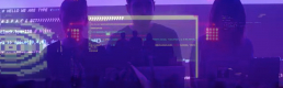 Raving to Algorithmic Beats:  The Hacker Class in Search of Novelty