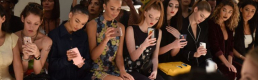Launchmetrics: the fortune-teller Fashion Week has been waiting for