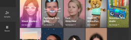 The latest rage on Instagram: creating your own AR face filters and effects